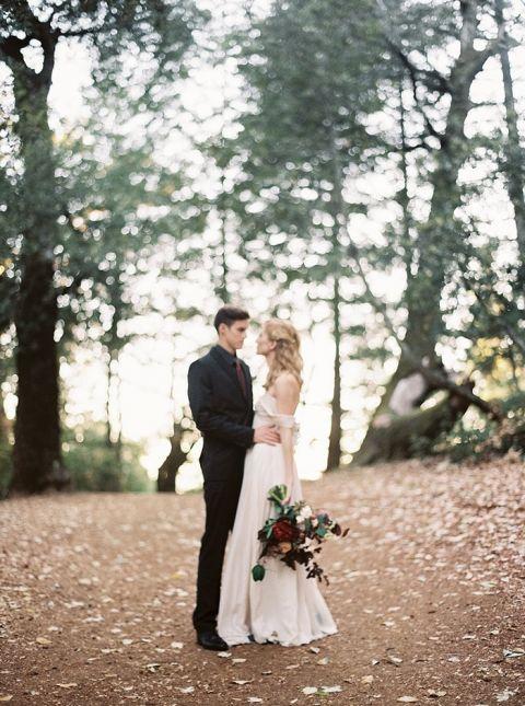 Fairy Tale Wedding Dress 72 Cool Glam Woodland Wedding Inspiration