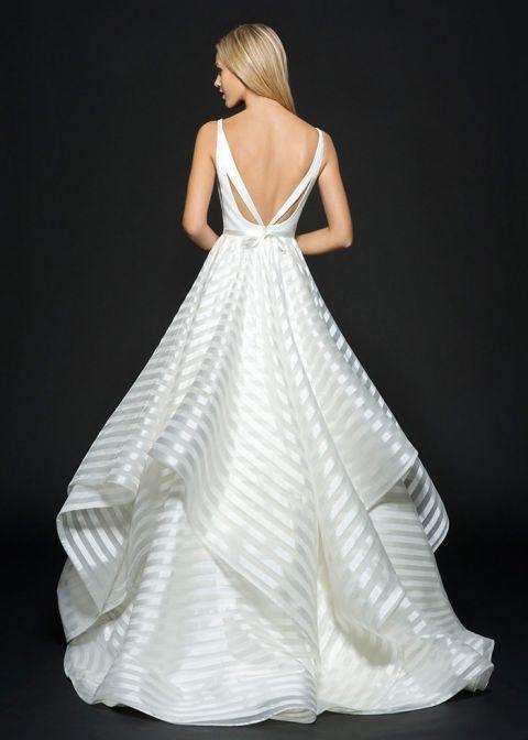 Styling Decklyn By Hayley Paige Hey Wedding Lady