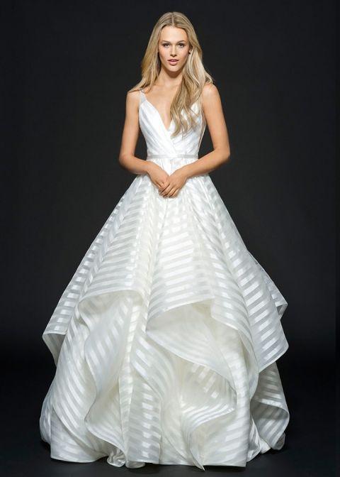 Buy Hayley Paige Wedding Dresses 58 Fabulous Decklyn Wedding Dress by