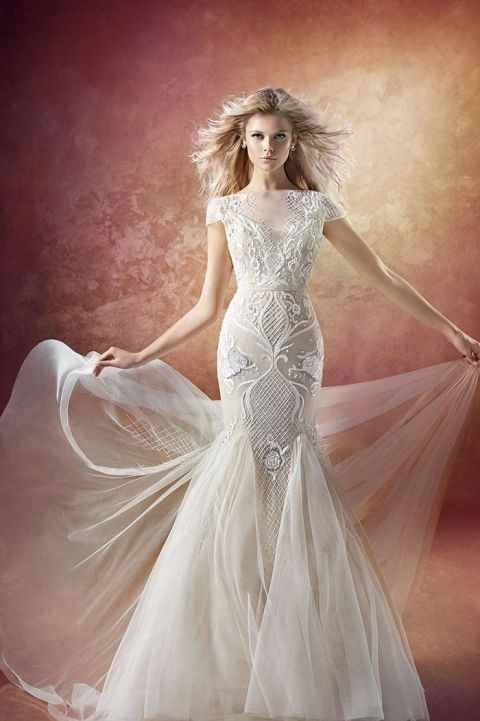 Buy Hayley Paige Wedding Dresses 62 Spectacular Vionnet Baroque Fit to