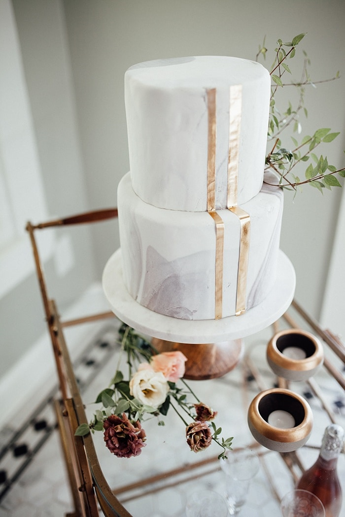 Fall Pastels And Metallics In The Woods Hey Wedding Lady