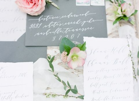 Cricut Wedding Invitations 56 Ideal Elegant Gray and White