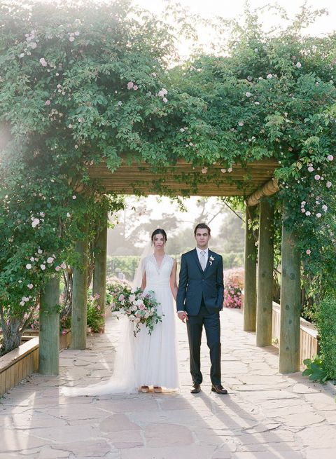 Ravishing Lavender Garden Wedding Shoot In Carmel Valley  Hey Wedding Lady With Glamorous Rose Arbor For A Summer Garden Wedding With Cool Cement Garden Ornaments Also The Garden Superstore In Addition Boston Garden And Wholesale Fairy Garden Items As Well As You Raise Me Up Secret Garden Additionally Childrens Wooden Garden Play Equipment From Heyweddingladycom With   Glamorous Lavender Garden Wedding Shoot In Carmel Valley  Hey Wedding Lady With Cool Rose Arbor For A Summer Garden Wedding And Ravishing Cement Garden Ornaments Also The Garden Superstore In Addition Boston Garden From Heyweddingladycom