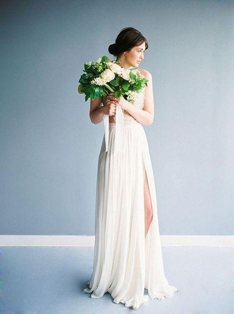 Wedding Dresses Lord And Taylor 44 Luxury Chiffon A Line Wedding
