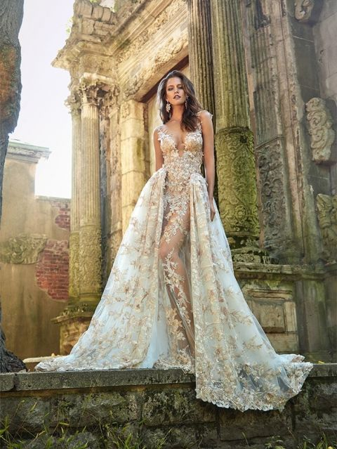 The Princess Bride Wedding Dress 30 Superb Galia Lahav Dresses for