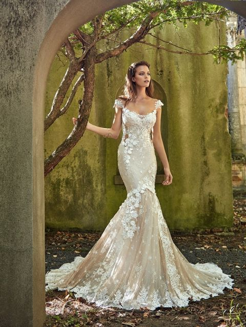 Galia Lahav Dresses for the Modern Princess Bride Hey Wedding Lady