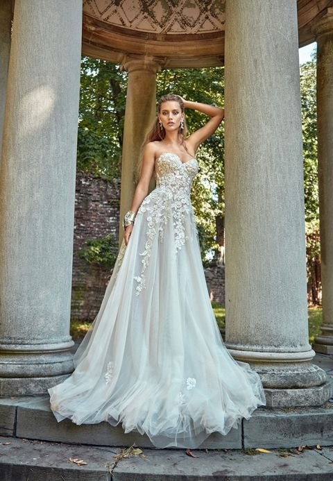 Princess Bride Wedding Dress