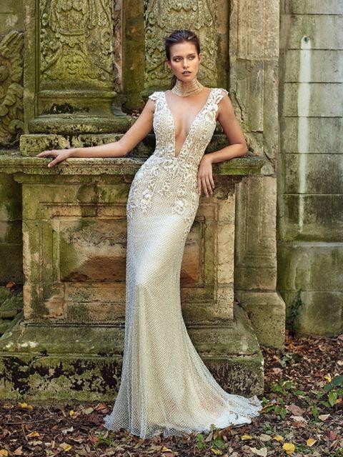 The Princess Bride Wedding Dress 16 Epic Galia Lahav Dresses for