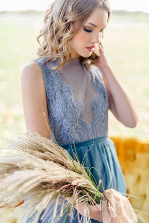 Colorful Wedding Dress 41 Popular Farewell to Fall with