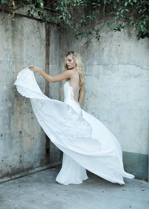 Made With Love Wedding Dresses for the Boho Bride | Hey Wedding Lady