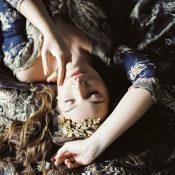 Regal Sleeping Beauty Bride