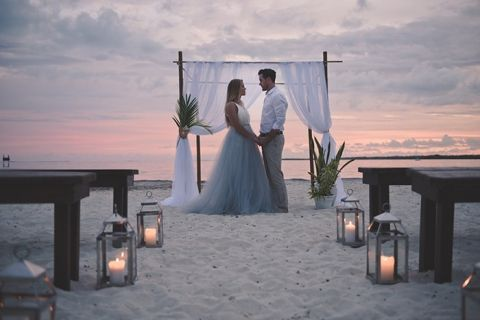 Bespoke destination wedding and honeymoon in the bahamas hey bespoke destination wedding and honeymoon in the bahamas junglespirit Gallery