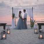 Bespoke Destination Wedding and Honeymoon in the Bahamas