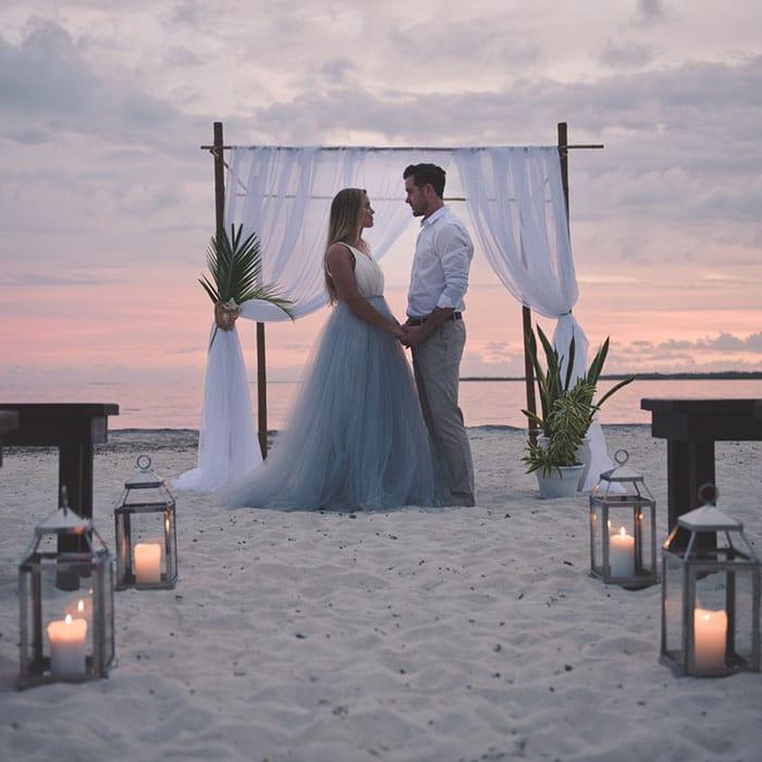 Bahamas Wedding Packages: Bespoke Destination Wedding And Honeymoon In The Bahamas
