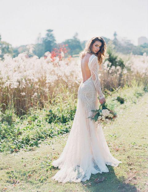 Ethereal Wedding Dress 86 Epic Before Sunrise Ethereal Glam