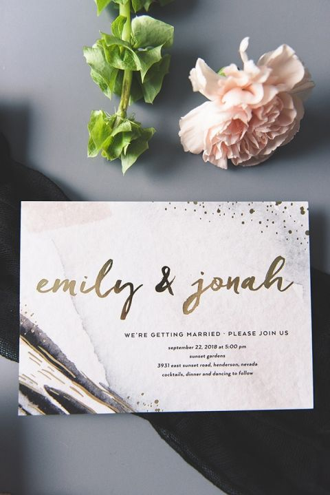 Invitation Design Your Way from Wedding Paper Divas Hey Wedding Lady