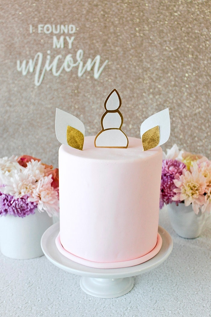 The DIY Unicorn Bridal Shower Of Your Dreams Hey Wedding