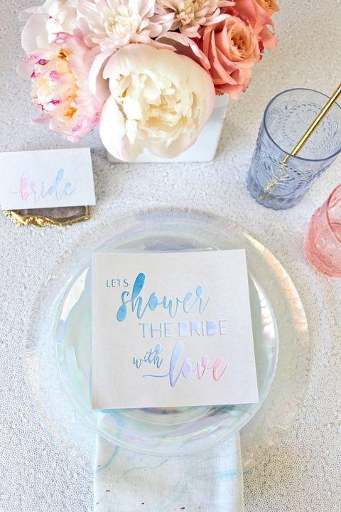 Cricut Wedding Invitations 99 Epic The DIY Unicorn Bridal