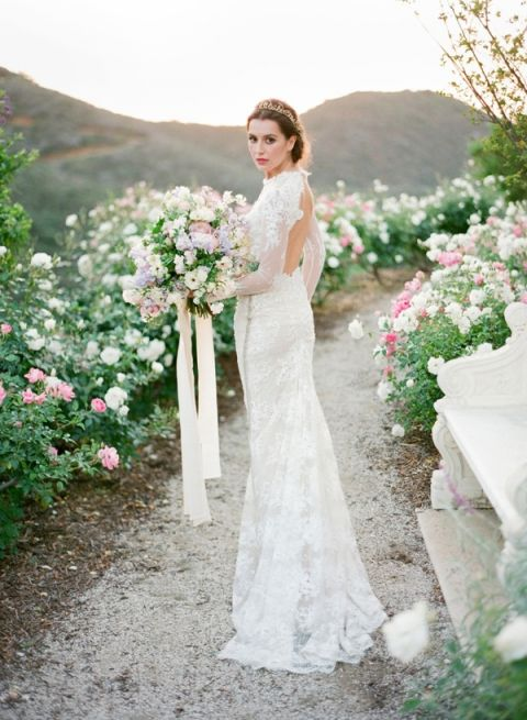 Wedding Dresses California 76 Elegant Southern California Wedding with