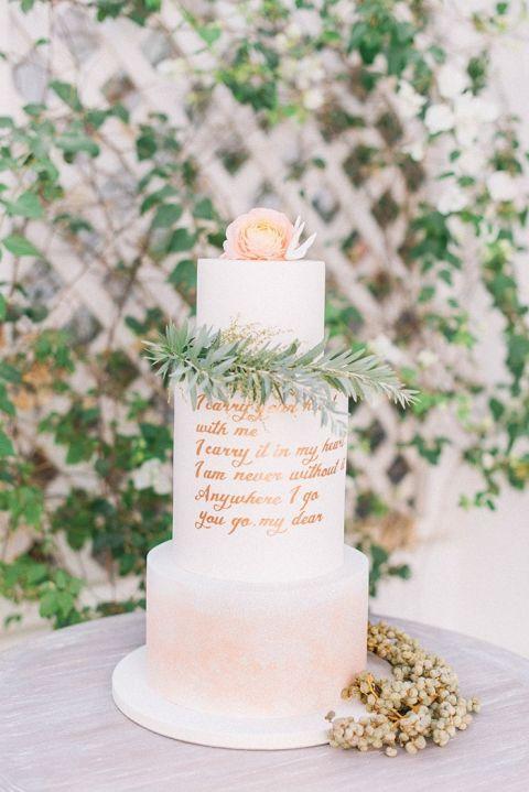 Coral Wedding Ideas 27 Fabulous Dip Dye Wedding Ideas