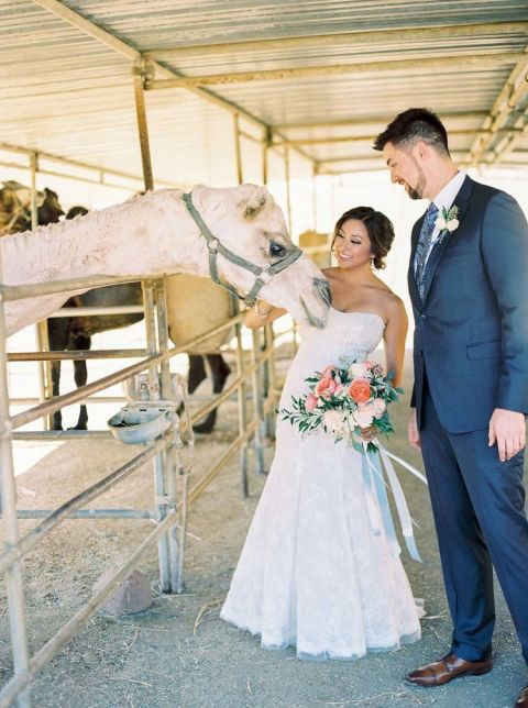 Floral Print Wedding Dresses 41 Trend Bride and Groom Visit