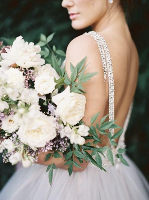 Diy Bouquet Flowers