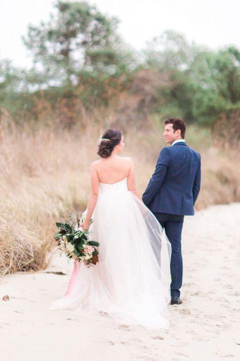 Breaking Dawn Wedding Dress 69 Simple Dreamy Seaside Wedding in