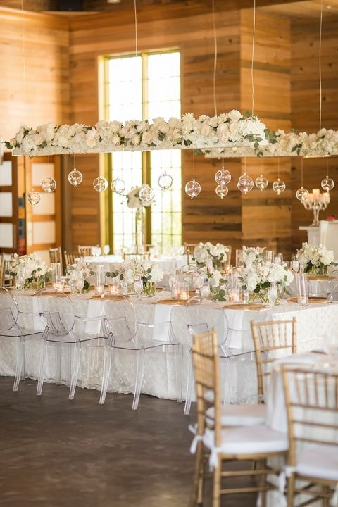 Southern Hospitality in Luxe Gold and Champagne - Hey Wedding Lady