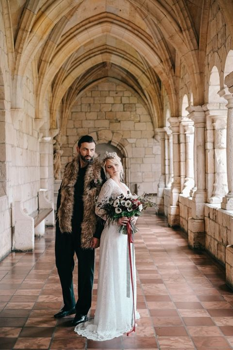 Game of Thrones Wedding - A Union of Ice and Fire