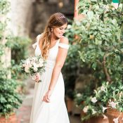 Romantic Wedding Day in Positano