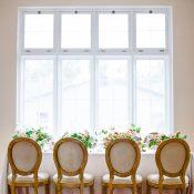 Historic Orlo House Wedding Reception in Tampa, FL