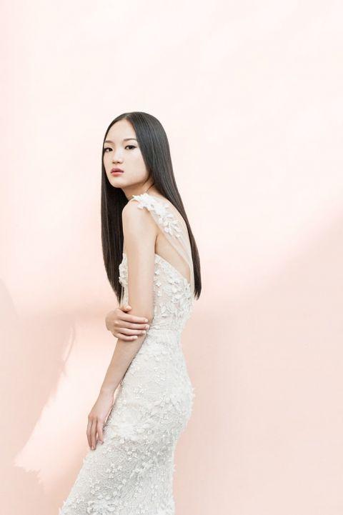 Glamorous Wedding Inspiration for the Asian Bride