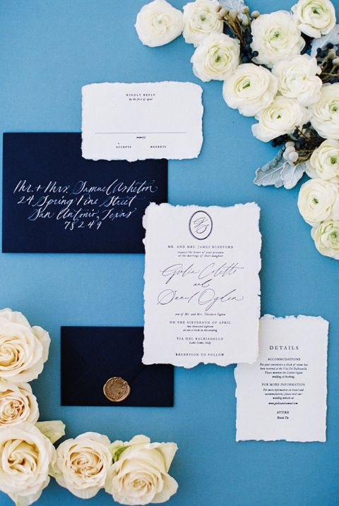 Hill Country Wedding Shoot in Shades of Blue - Hey Wedding Lady