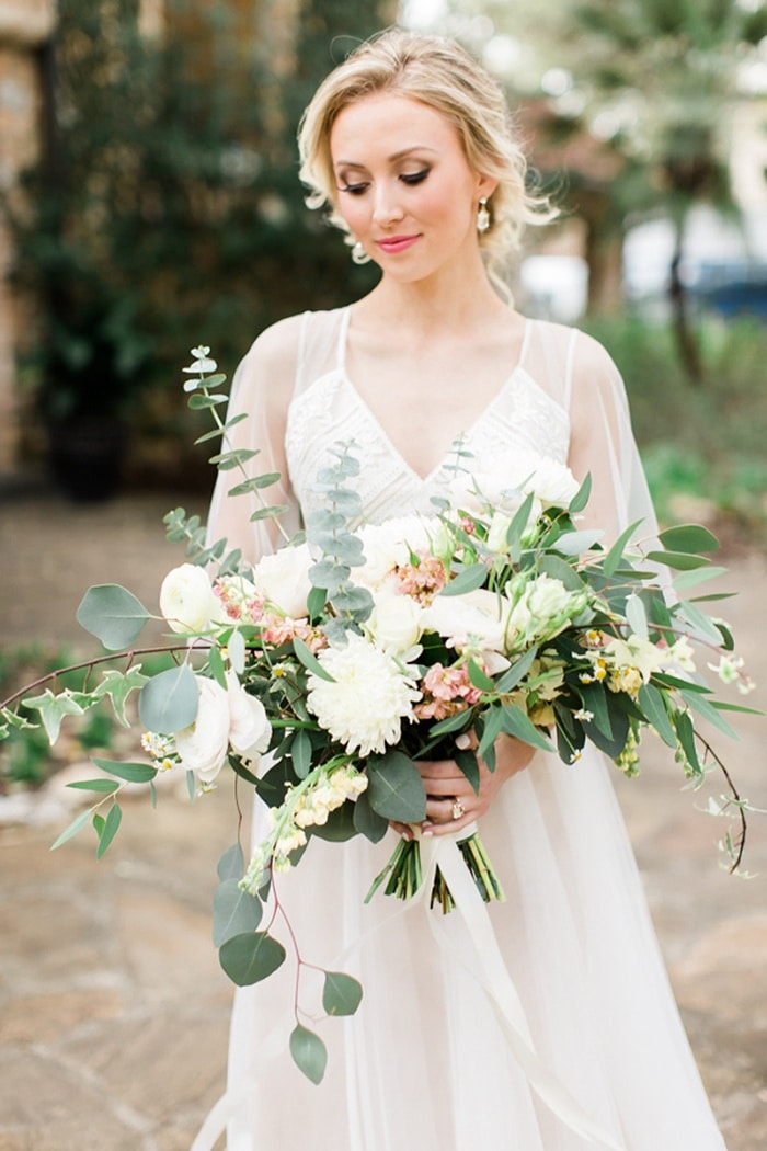 Garden Wedding Vibes In San Antonio 187 Hey Wedding Lady