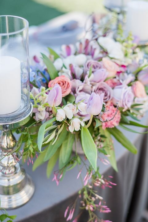 The Sweetest Purple Wedding Ideas | Hey Wedding Lady