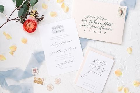 Summer Brunch Vibes for a Colorful Wedding