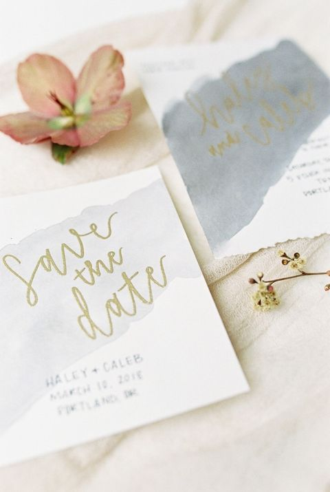 Music Inspired Wedding With a Heart Full of Song