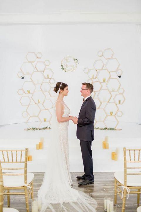 Art Wedding Ideas