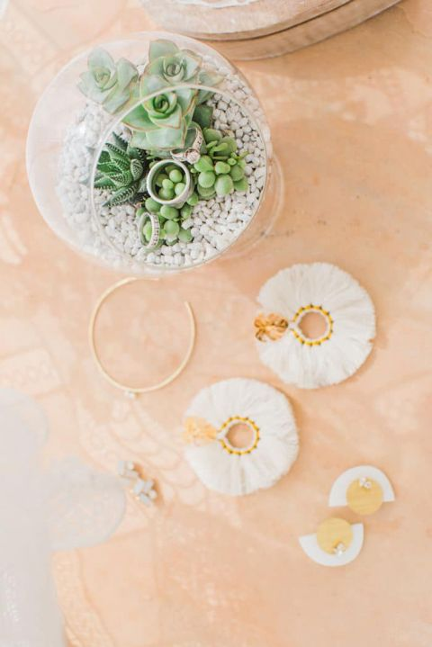 Boho Elopement Ideas for Adventure Lovers
