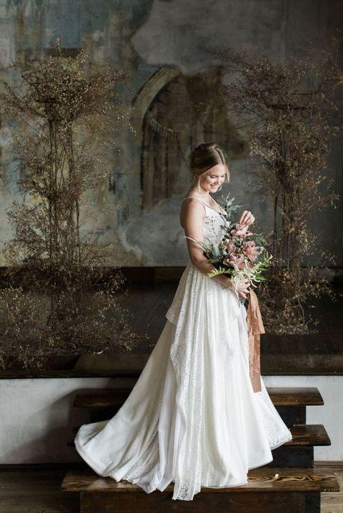 Enchanted Winter Wonderland Wedding Ideas Hey Wedding Lady