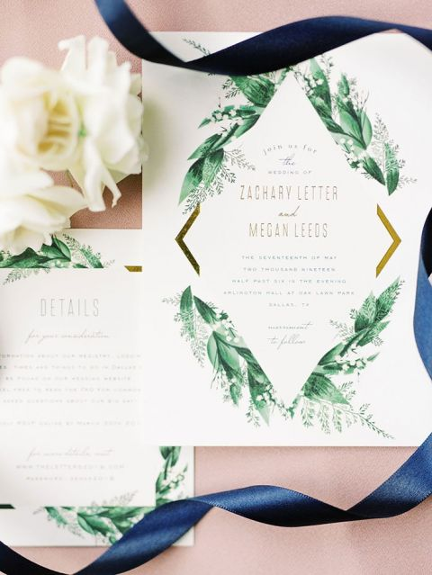 Peachy Spring Wedding Day in Dallas for a Game Loving Couple