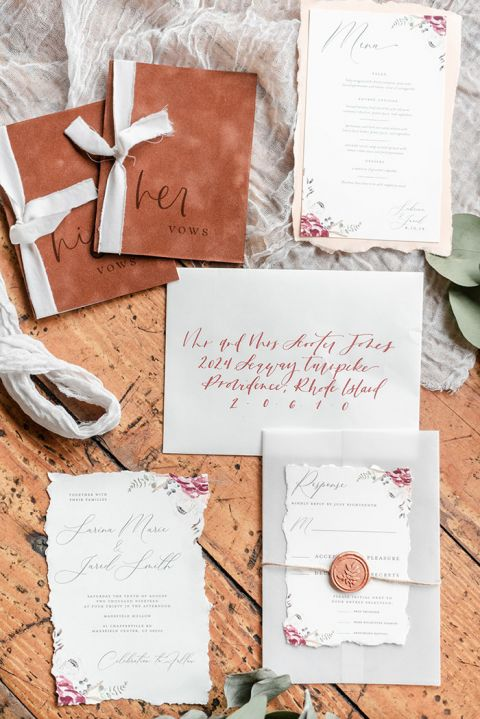 Find Your Boho Wedding Style in this Industrial Warehouse Shoot