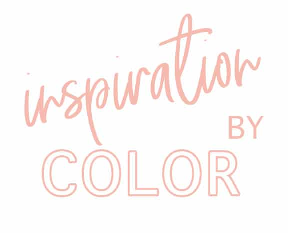 Wedding Ideas by Color | Hey Wedding Lady